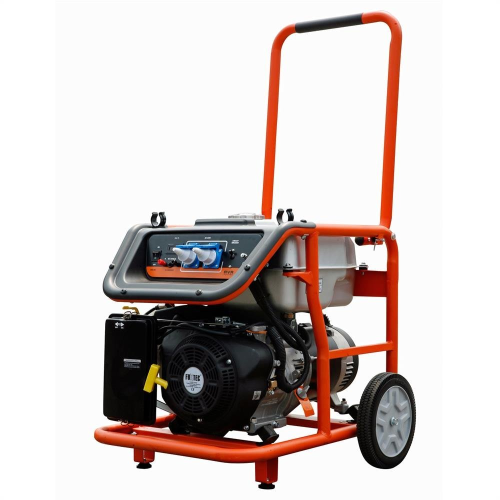 Fuxtec Stromgenerator / amazon.de